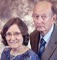 James and Liisa Kelly